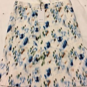 NWT Reiss skirt (Size 8 US)